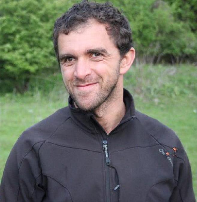 Mircea Slimu