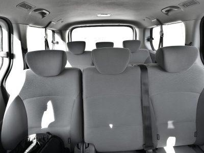Interior spate H1