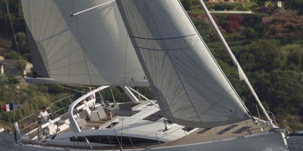 Ture de sailing