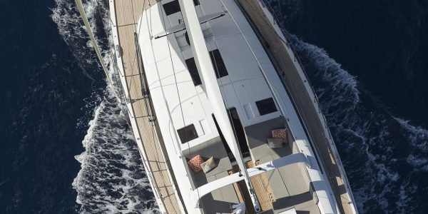 Sailing Sailing adventure